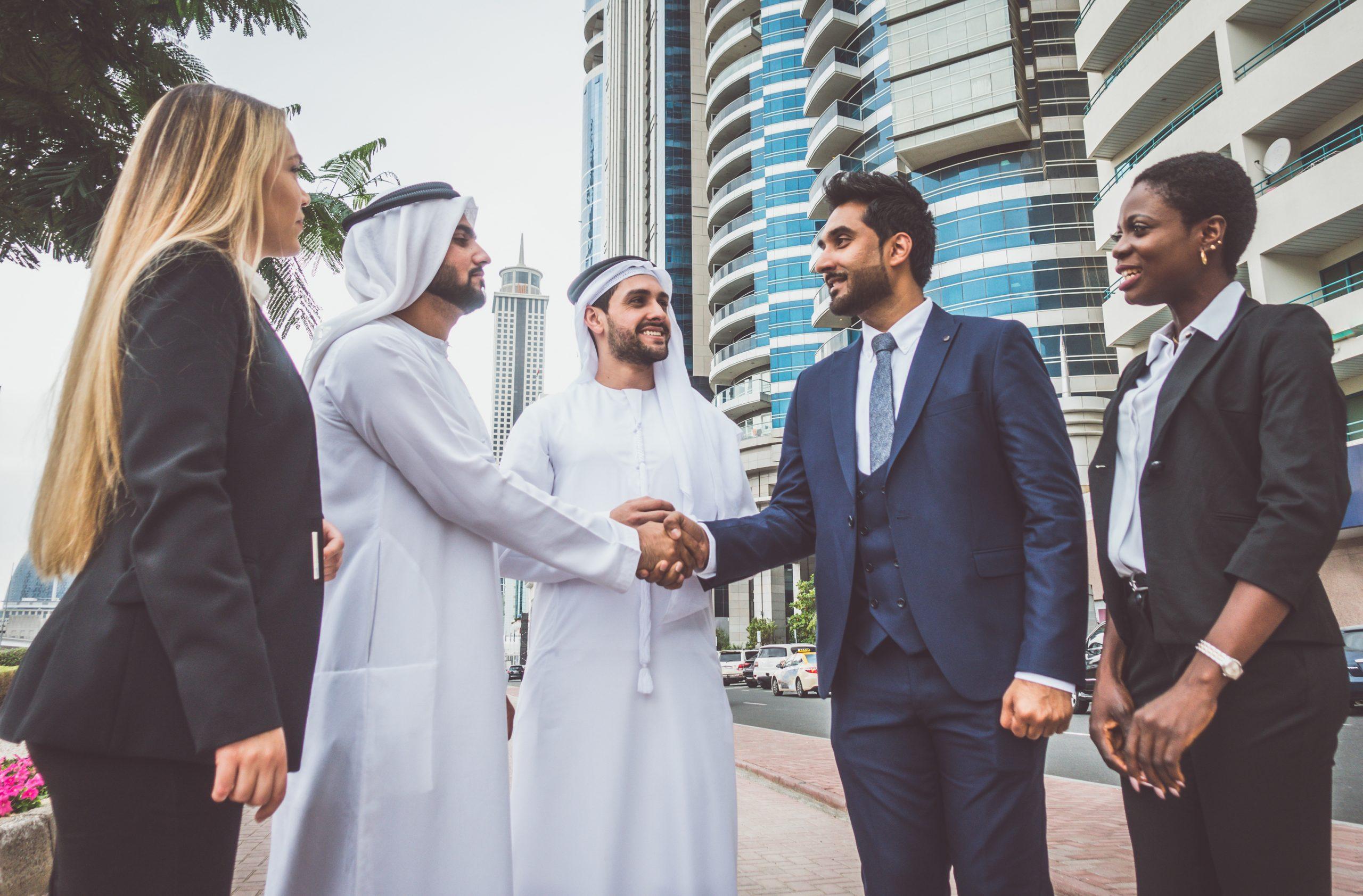 DubaiNext SME crowdfunding